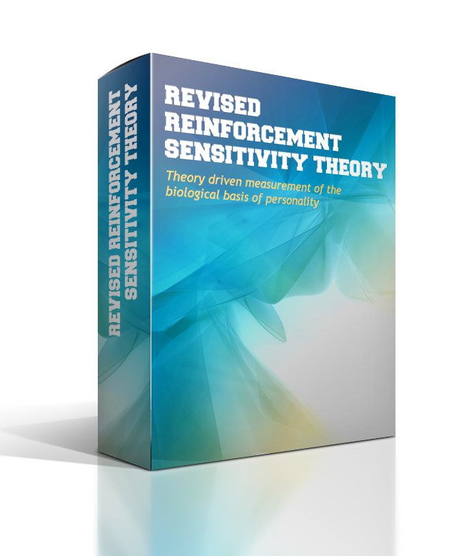 Revised Reinforcement Sensitivity Theory